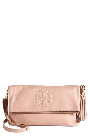 dfca424fc678 Tory Burch  Thea  Foldover  Crossbody Bag Get 5% cash back  http