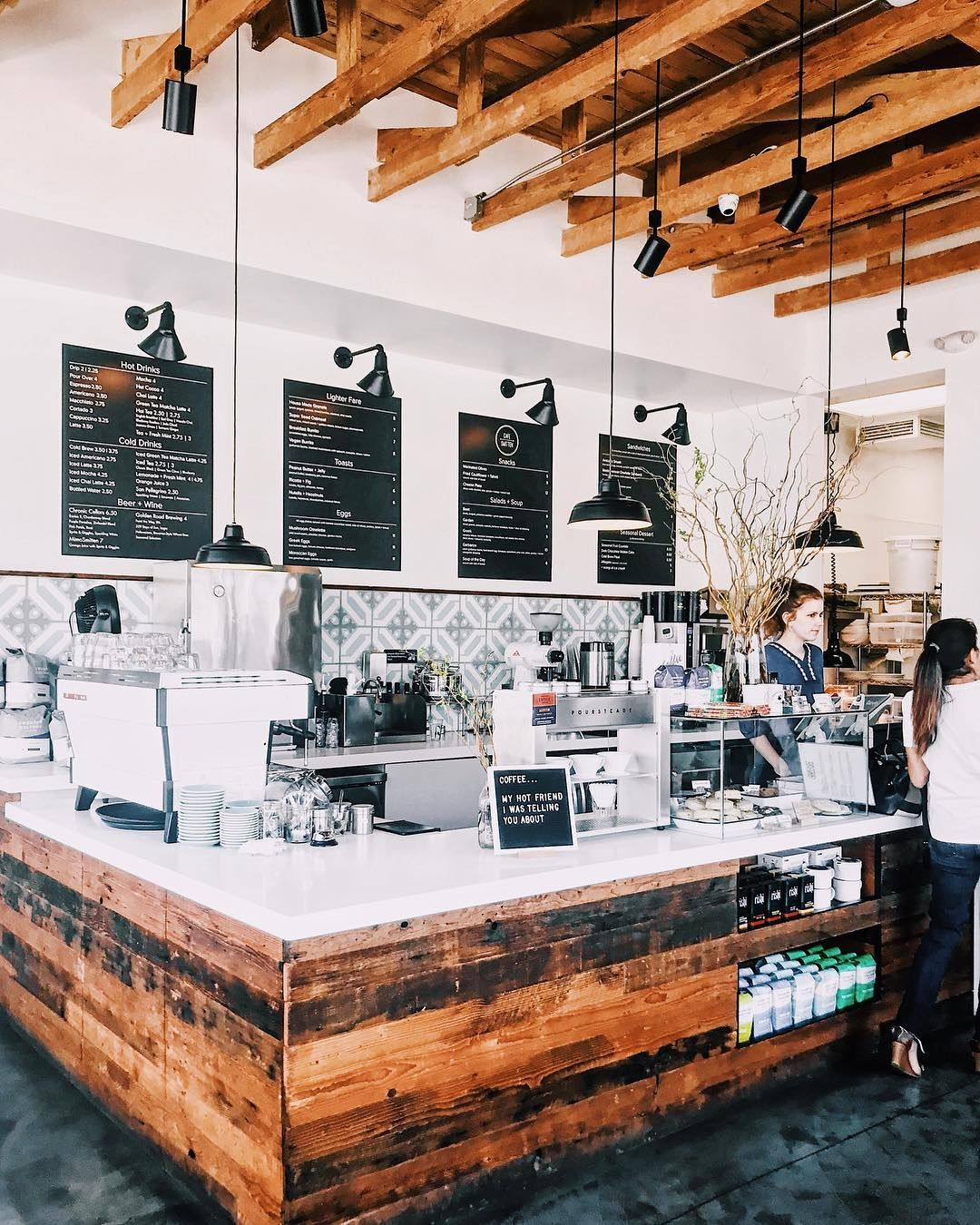 Super Hip Cafe Smitten Is Breathing New Life Into Downtown Bakersfield Serving Counter Culture Coffee Bak Bakersfield Best Coffee Shop Counter Culture Coffee