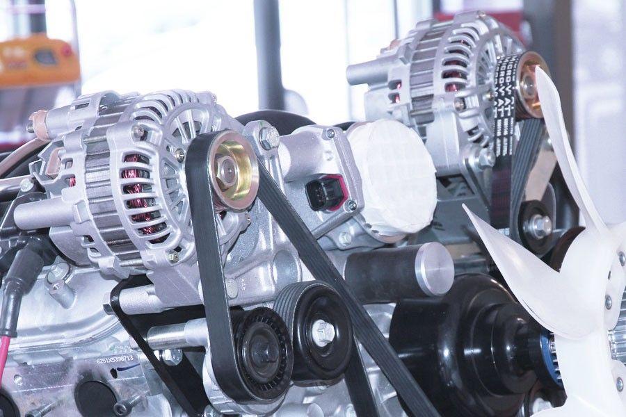 Auxiliary Dual Alternator Kit Ls1 Ls2 Engines Alternator Engineering Ls Engine
