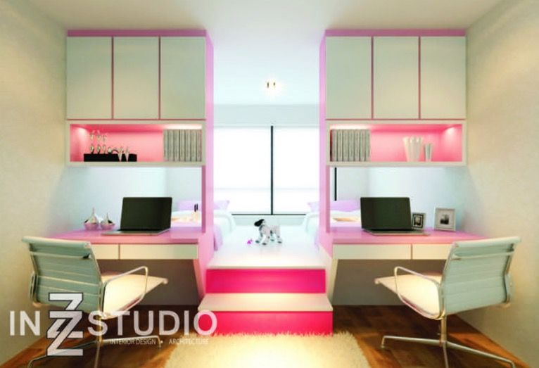 Credit: Design Chapterz When Designing A Childrenu0027s Bedroom, Whether We  Have A