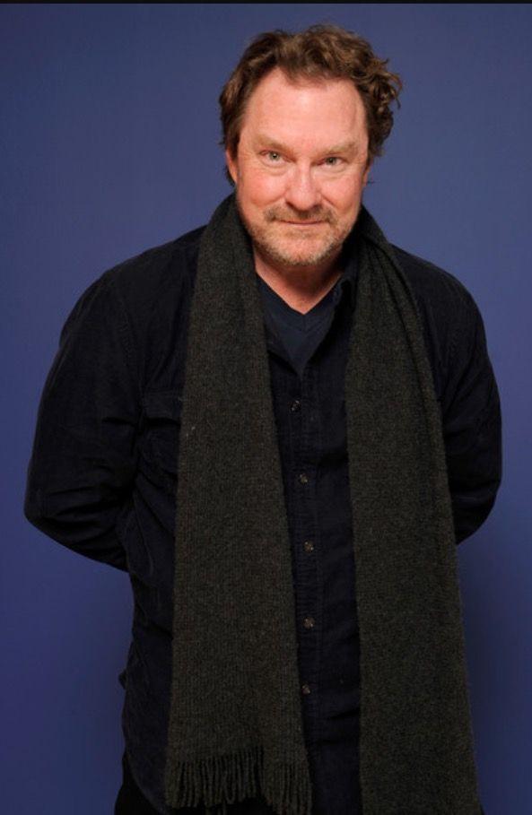 Стивен Рут актер
