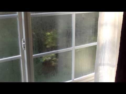 Charlotte Home Inspector Explains Broken Seals Or Fogged