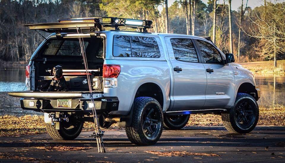 Truck Vault Toyota Tundra Lifted Tundra Crewmax Toyota Tundra Crewmax