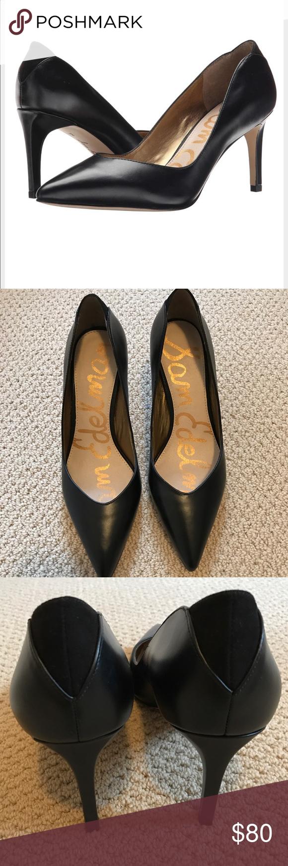 Sam Edelman Heels Sam Edelman Orella Heels. Brand New, never worn! Sam Edelman Shoes Heels