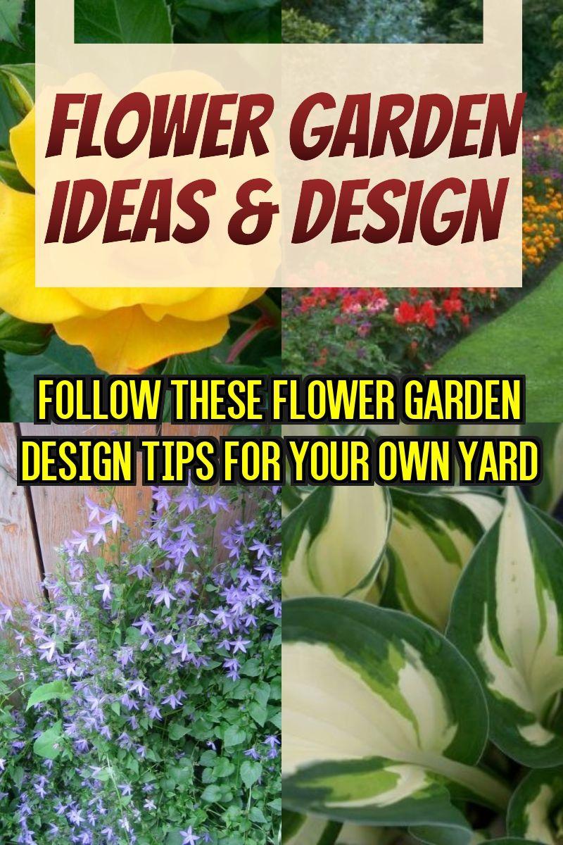 Making Your Garden A Family Fun Activity Backyard garden