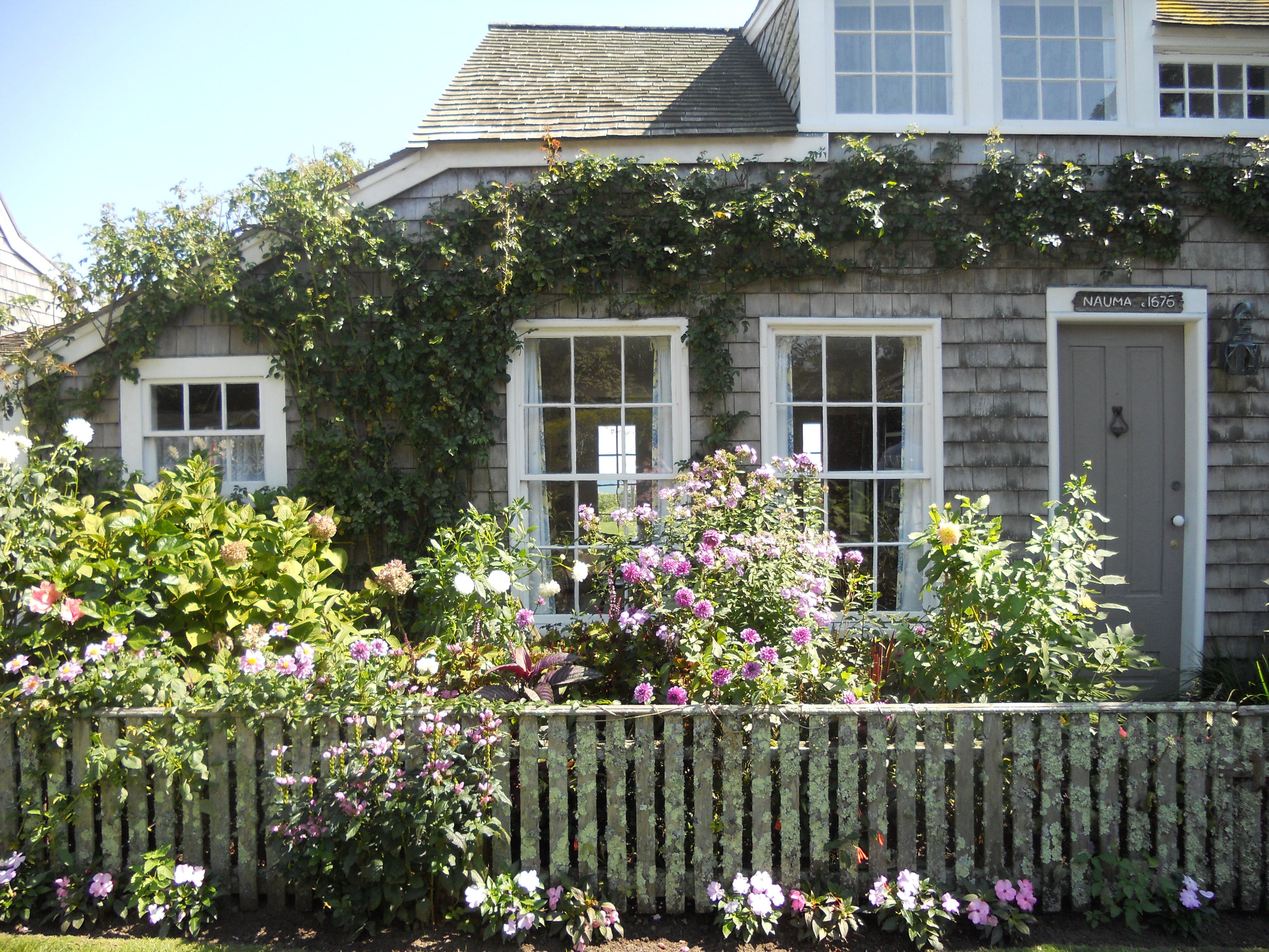 heritage nantucket island cottage sea houses pinterest pin cottages of architectural roses the captain and covered img captains rose
