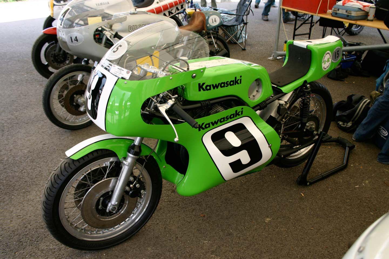 afbeeldingsresultaat voor kawasaki tr 350 bighorn moto racing