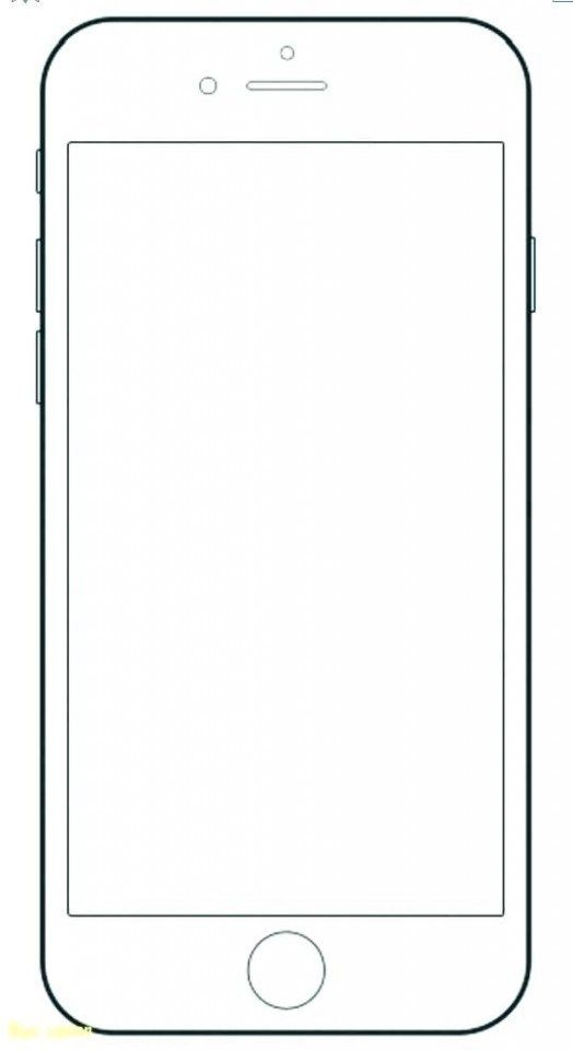You Should Experience Iphone Coloring Page At Least Once ...