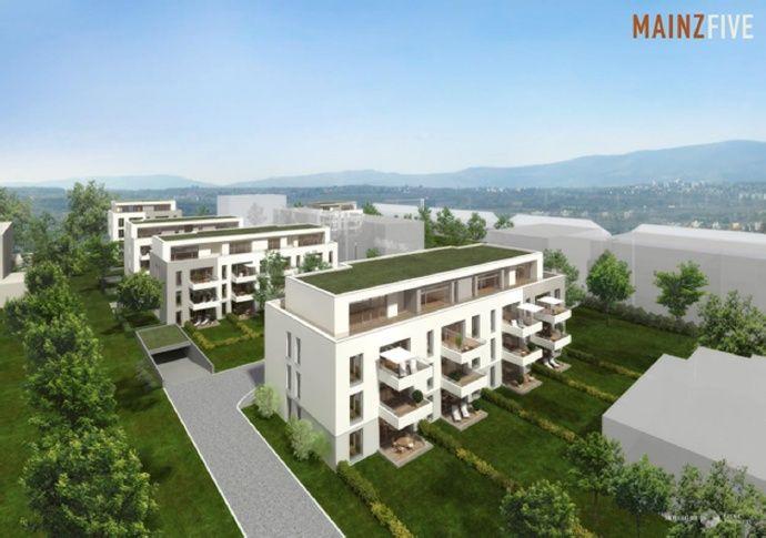 4.000 neue Wohneinheiten in Frankfurt geplant Neubau