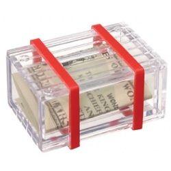 Magic Lock Box Tricky Money Secret Puzzle Box Money Gift Puzzles