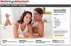 Best site for married affairs
