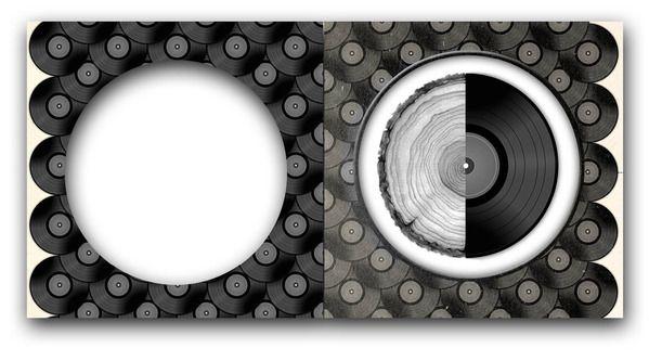 Sofa Sufi - Album Art on Packaging Design Served