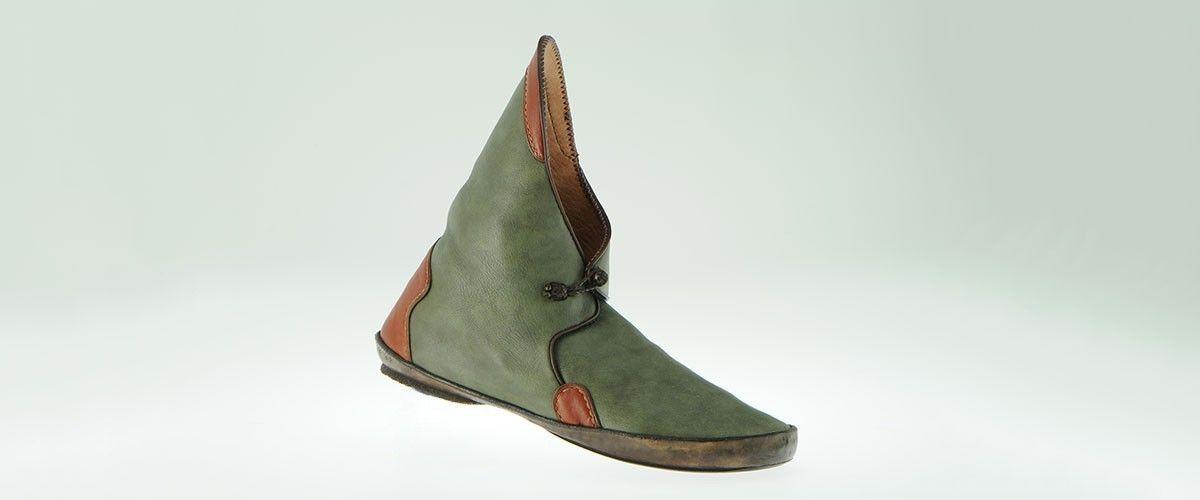 Babouche støvler! så eventyrlige