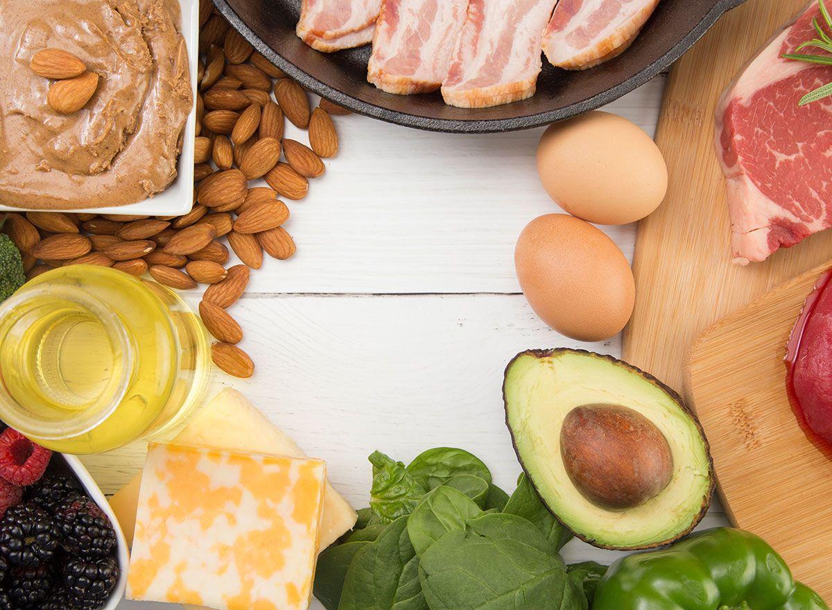 ketogenic diet us news