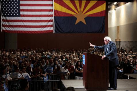 El colmo, si Sanders ganara la presidencia Israel tendrá que pagar las consecuencias de las malas decisiones políticas de Netanyahu - http://diariojudio.com/noticias/el-colmo-si-sanders-ganara-la-presidencia-israel-tendra-que-pagar-las-consecuencias-de-las-malas-decisiones-politicas-de-netanyahu/154970/