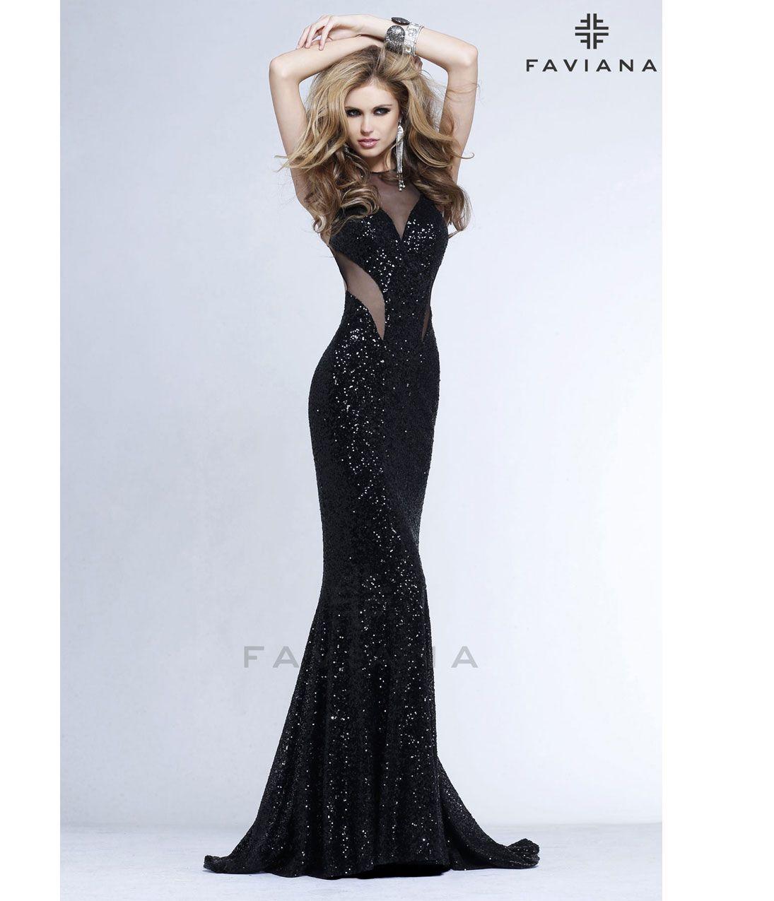 Black sequin cocktail dress uk