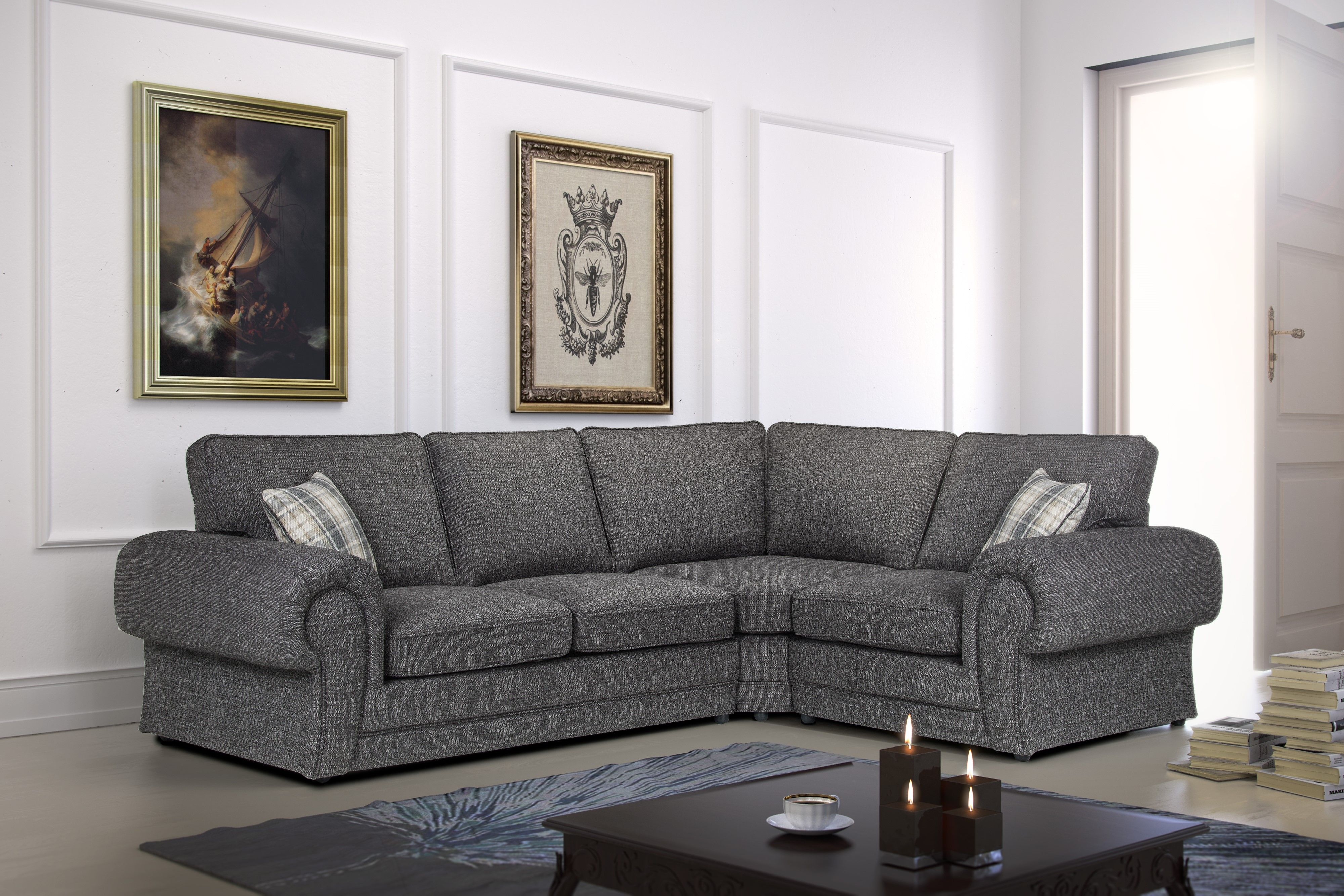 Here S The Flamenco One Of Our More Popular Ranges Shown Here In Our New Lisbon Fabric The Lisbon Fabric Is A So Deep Seating Fabric Sofa Sit Back And Relax