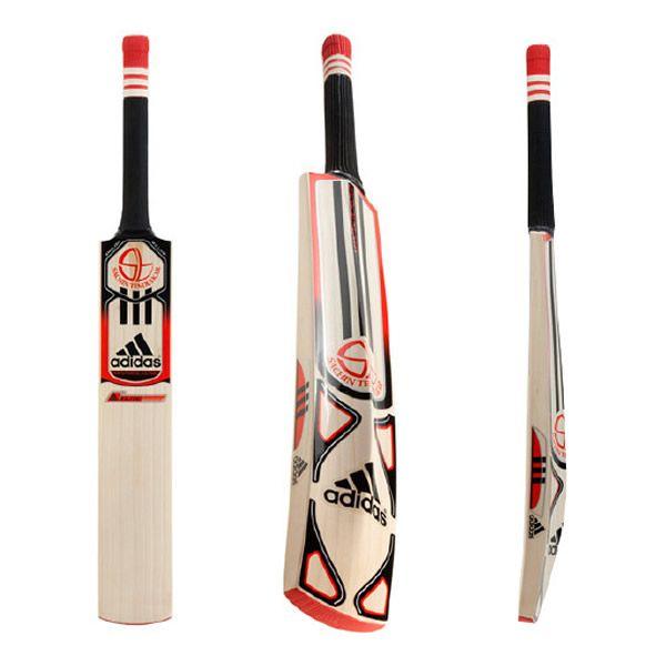 Adidas cricket bat master blaster