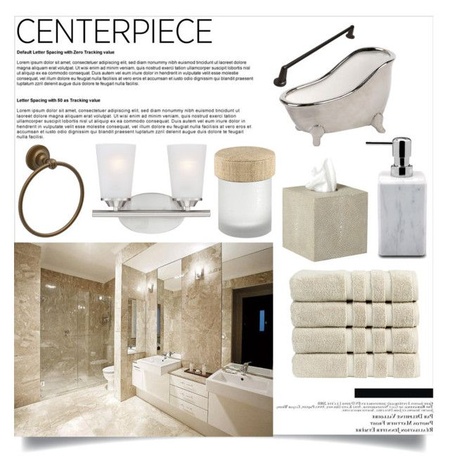 48 Star Bathroom By Miryoserra Liked On Polyvore Featuring Unique 5 Star Bathrooms Decoration