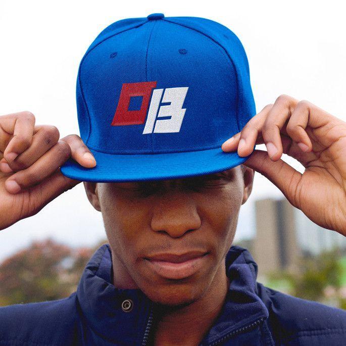 new arrival a6424 70757 OB13 Snapback Hat | Products | Snapback hats, Snapback, Hats