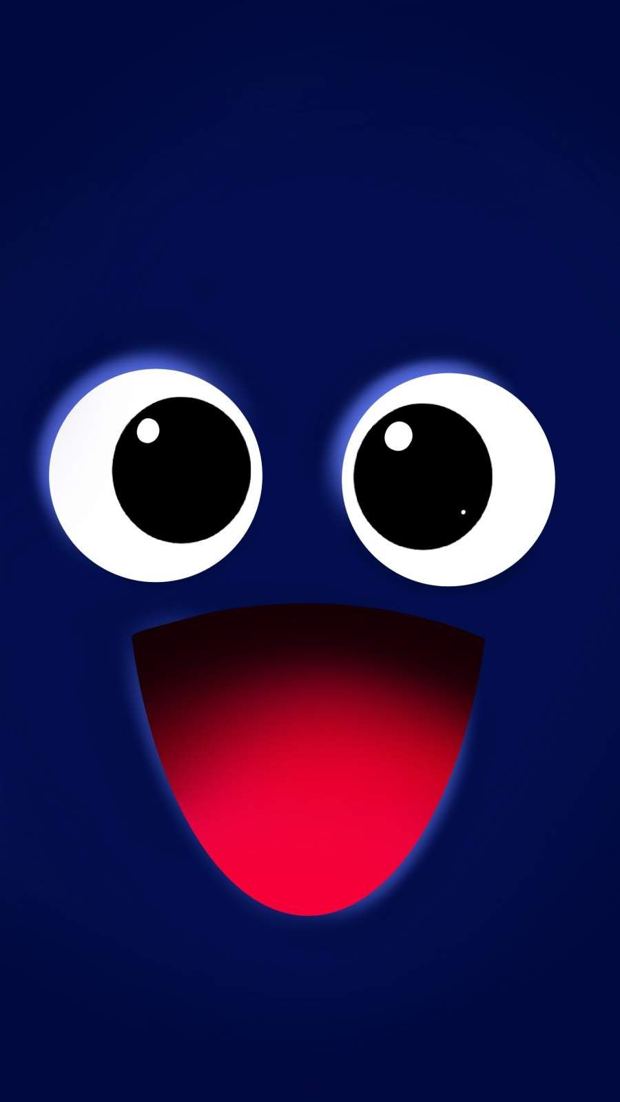 Happy Face iPhone Wallpaper - iPhone Wallpapers