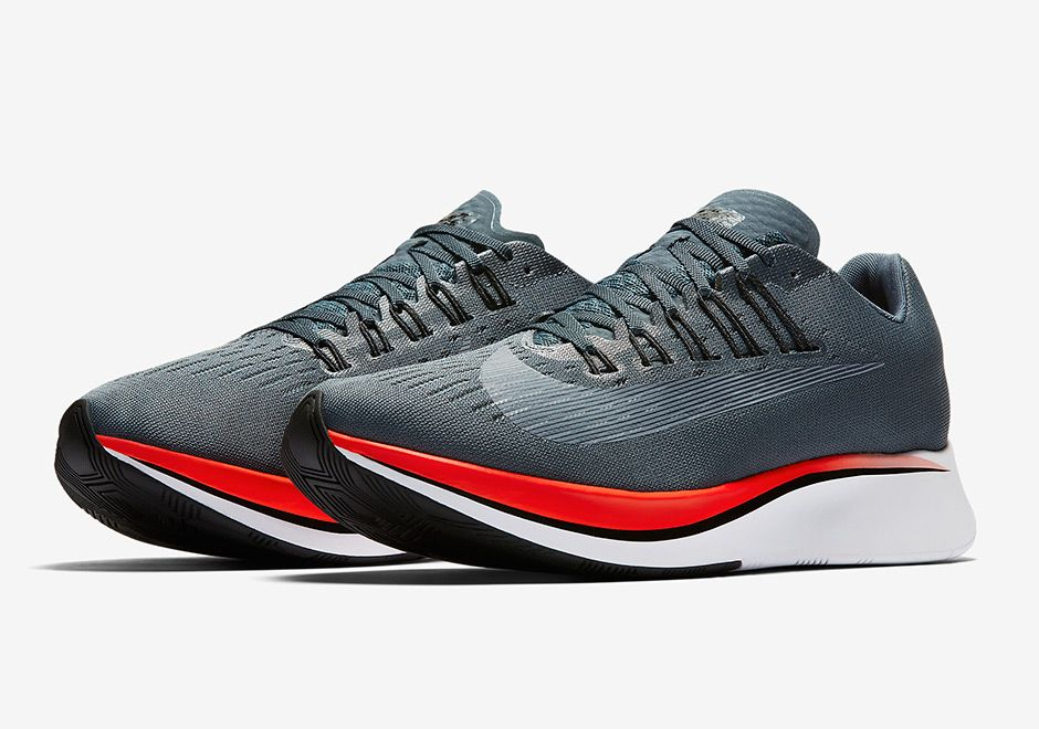 2e302d68a3bc1 Nike Zoom Fly Ice Blue 880848-401