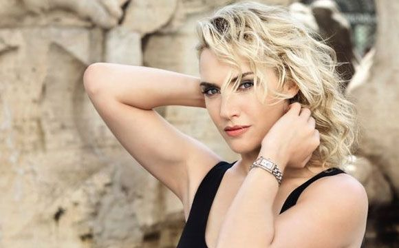 Kate Winslet Looks Stunning With Her Beautiful Longines Watch Celebrity Fashion Watches Katewinslet Kate Winslet Kate Winslet Family Leo And Kate
