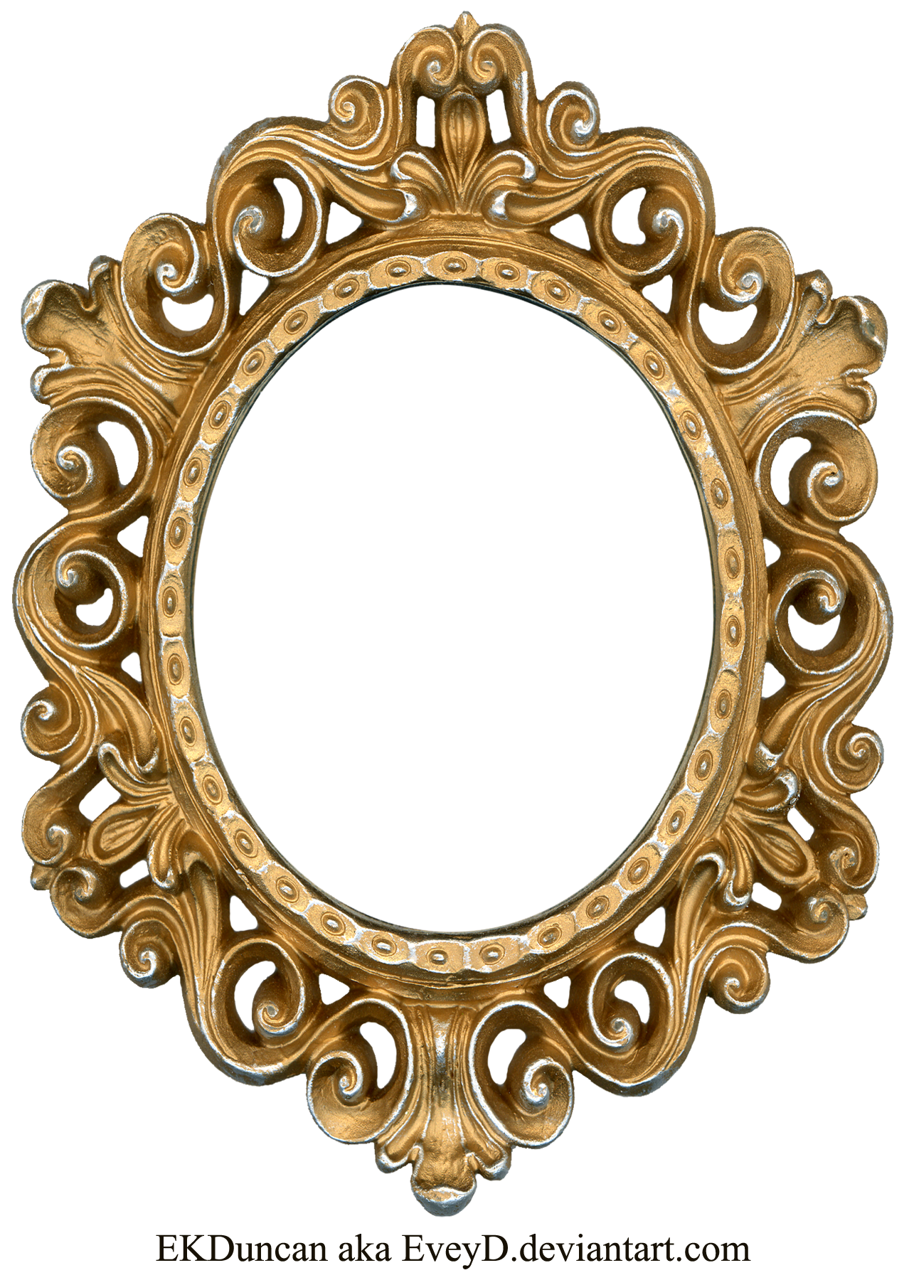b4e8fac0a74 vintage gold and silver frame   oval by eveyd-d4fmeua.png 1