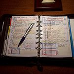 A Crazy Week in my DIY Planner! by event13