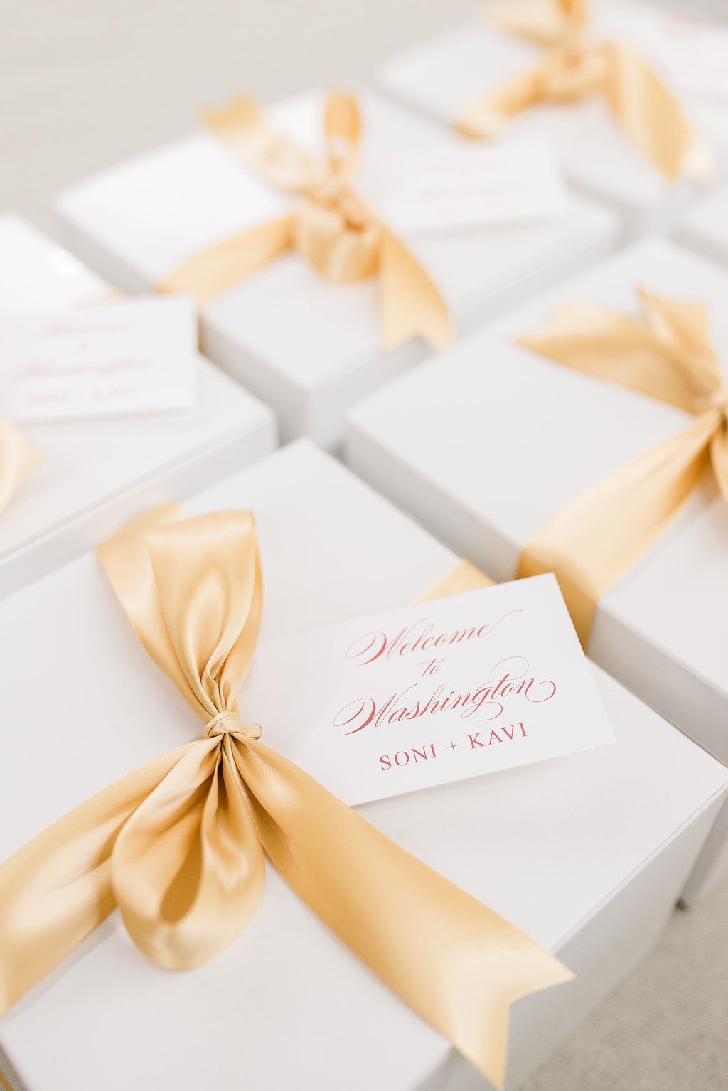 Artisan Welcome Gifts by Marigold + Grey | Marigold, Corporate ...