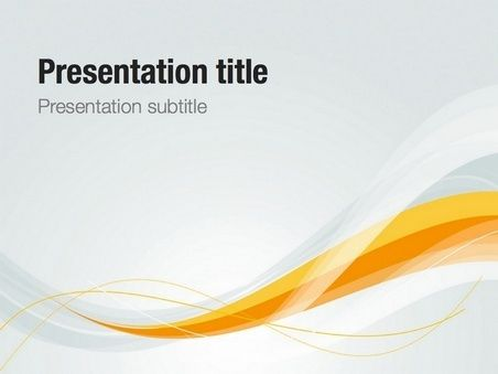 Elegant FREE Keynote template that will perfectly fit - meetings template