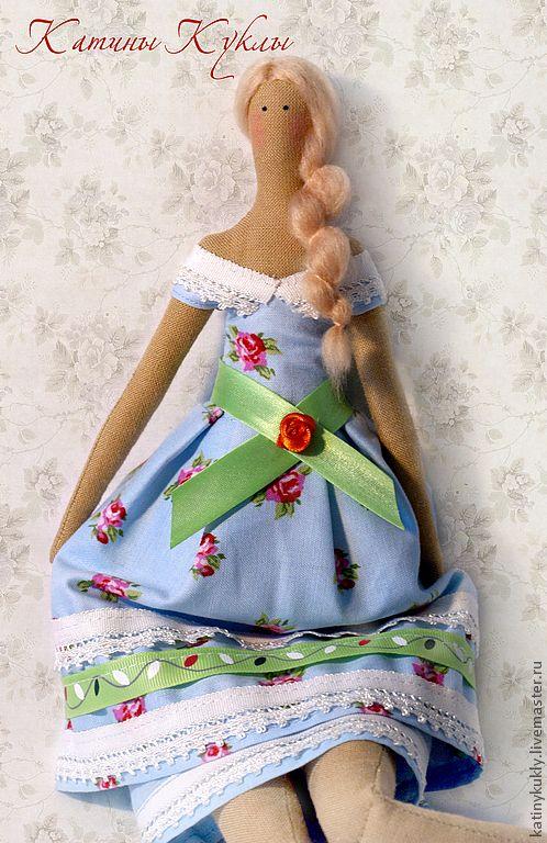MUÑECAS TILDA DE Катины Куклы C/L