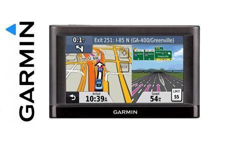 Gps Garmin Nuvi 42 Actualizado con Fotomultas y Radares