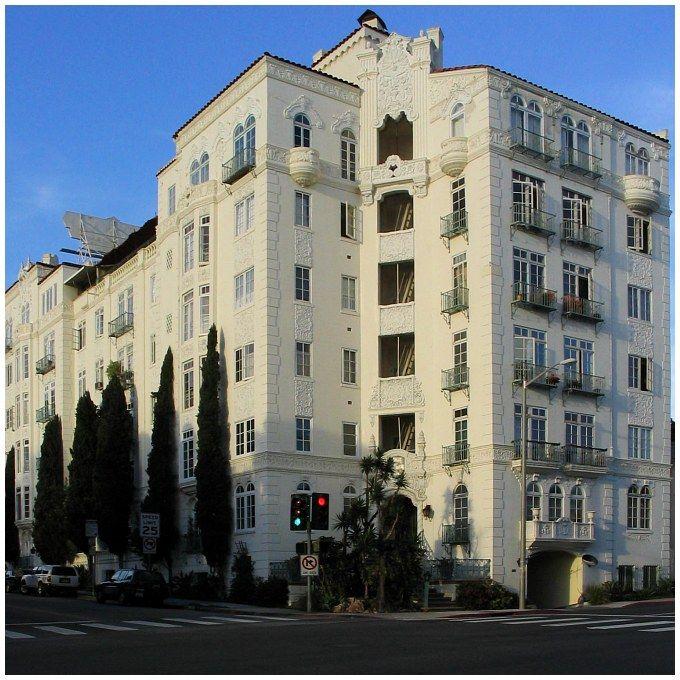 El Mirador Apartments In Los Angeles Home Los Angeles
