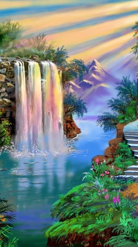 Art and Nature