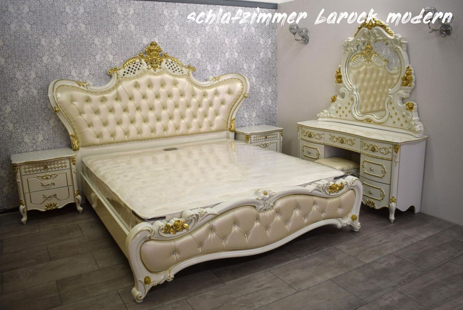 8 Schlafzimmer Barock Modern in 2020 | Home decor, Modern, Chaise lounge
