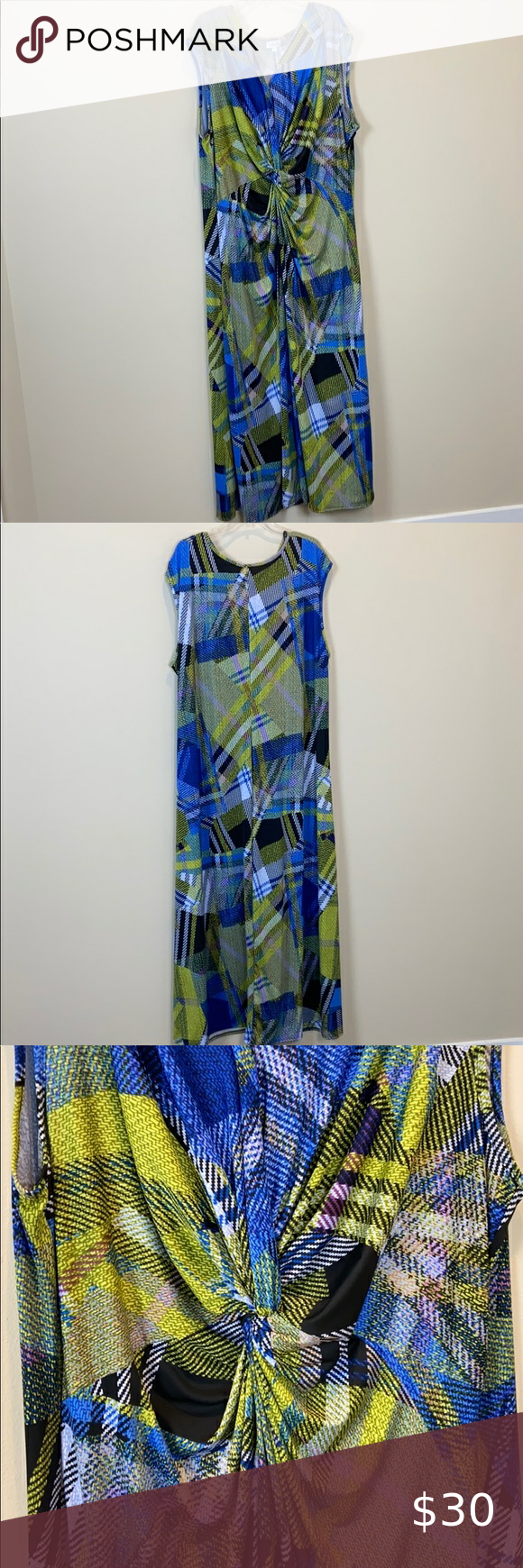 Avenue Flowy Maxi Dress 30 32 4x Multi Color Avenue Maxi Dress Ruching Detail On Bust 30 32 4x Multi Color Flowy Maxi Dress Maxi Dress Clothes Design [ 1740 x 580 Pixel ]