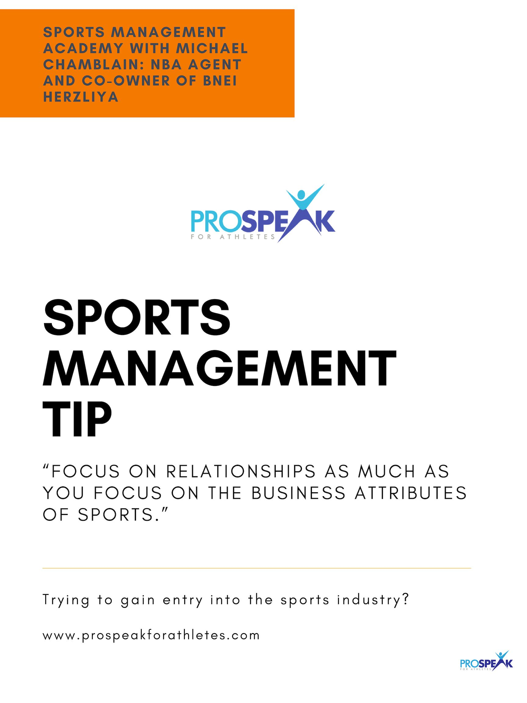 Sports Management MBA Thesis Example - Writing a Doctorate Thesis about Sports Management Stats