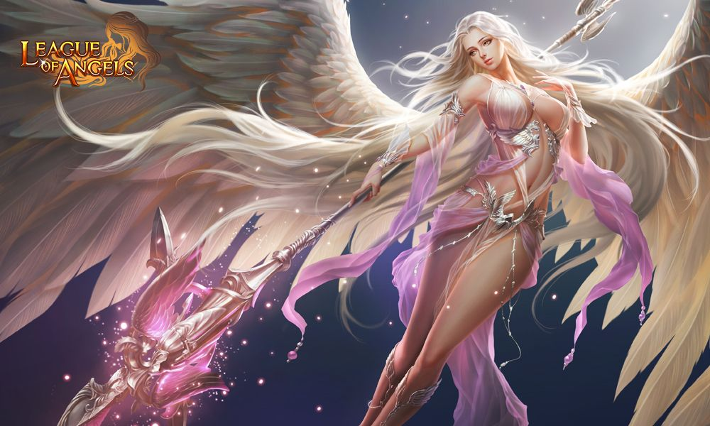 Ultra League of Angels - News, Guides, Reviews, Forums, Trailers PW-06