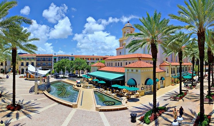 Palm Beach Gardens Medical Center West Palm Beach Fl