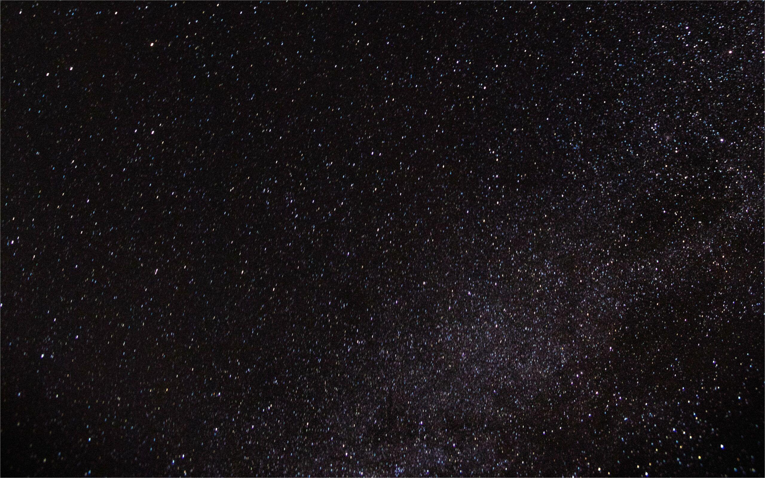4k Dark Night Stars Wallpaper In 2020 Star Wallpaper Stars At Night Dark Night