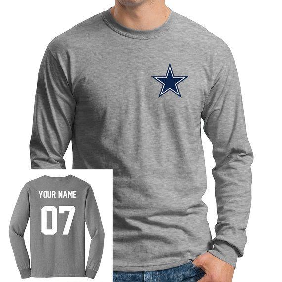 145ac98aa Dallas Cowboys Team Spirit Shirt. Spirit Jersey