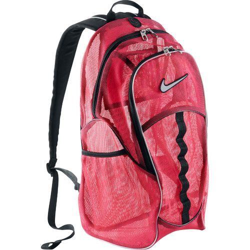 93421f09c0 Nike Brasilia Mesh Backpack  29.99 academy sports