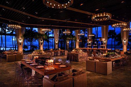 A Recent Wedding Trend At Dorado Beach Ritz Carlton