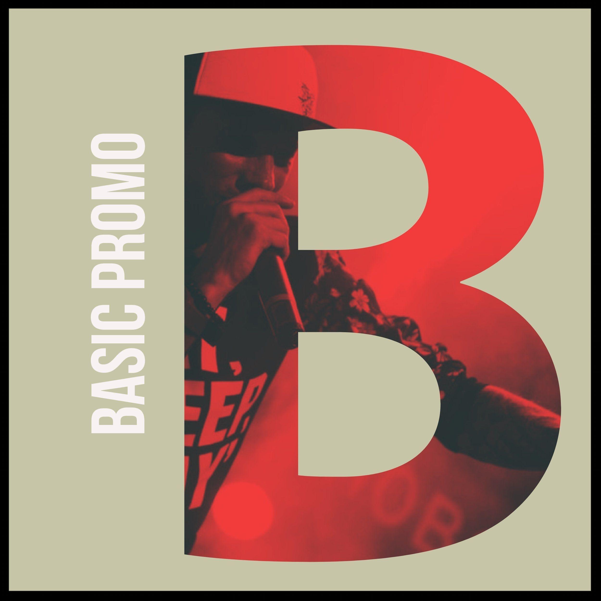 Basic Song Promo Jpg Music Promotion Soundcloud Songs Music Blog