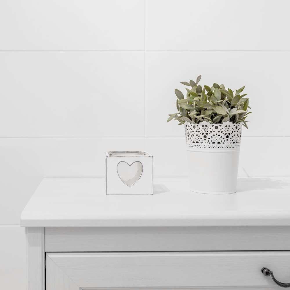 innocence white flat gloss wall tile  wall tiles white