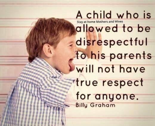 I Like This Quote Especially Because Parents Now A Days