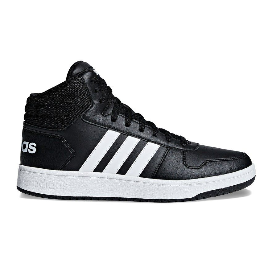 29f0e1d4fed adidas NEO Hoops VS Mid 2.0 Men s Basketball Shoes in 2019 ...
