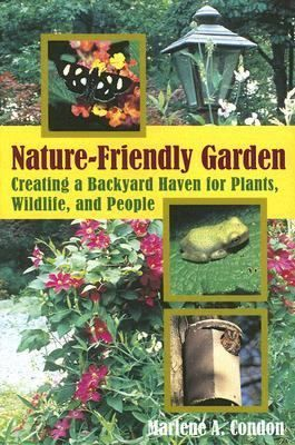 Many people approach gardening as a constant struggle with the outside world. They're perpetually at war with nature, investing in weed killers and fighting off deer and birds, all in an effort to preserve their garden as a pristine patch of earth. Marlene A Condon proposes a radically different method: What if, instead of battling the natural world, we invite it into our backyards? The result is the nature-friendly garden.