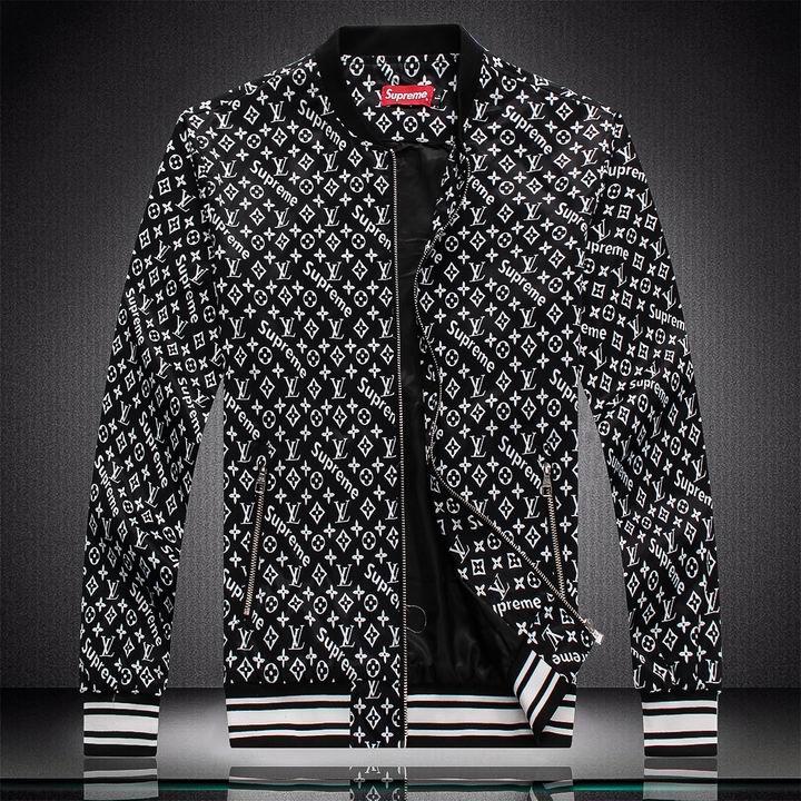 Louis Vuitton men jacketsLV1586J Louis vuitton shirts
